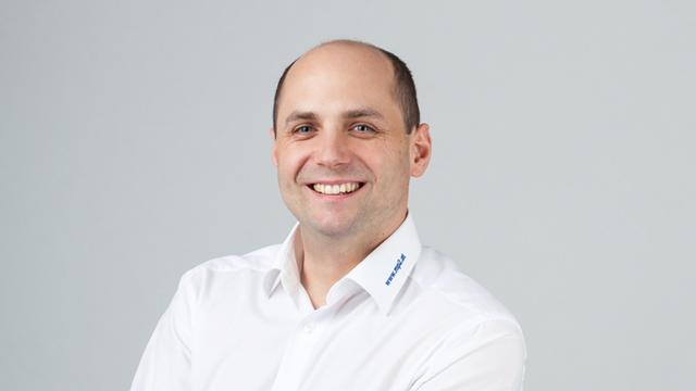 Ing. Christoph Kitzler